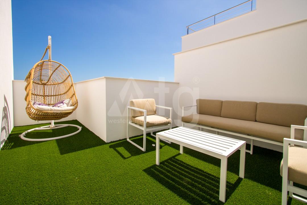 2 bedroom Apartment in Guardamar del Segura - AT7935 - 8