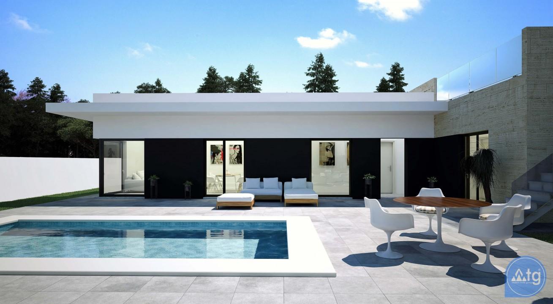 2 bedroom Apartment in Guardamar del Segura - AGI5959 - 1