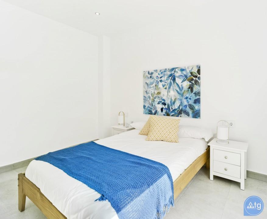 2 bedroom Apartment in Guardamar del Segura - DI2600 - 10