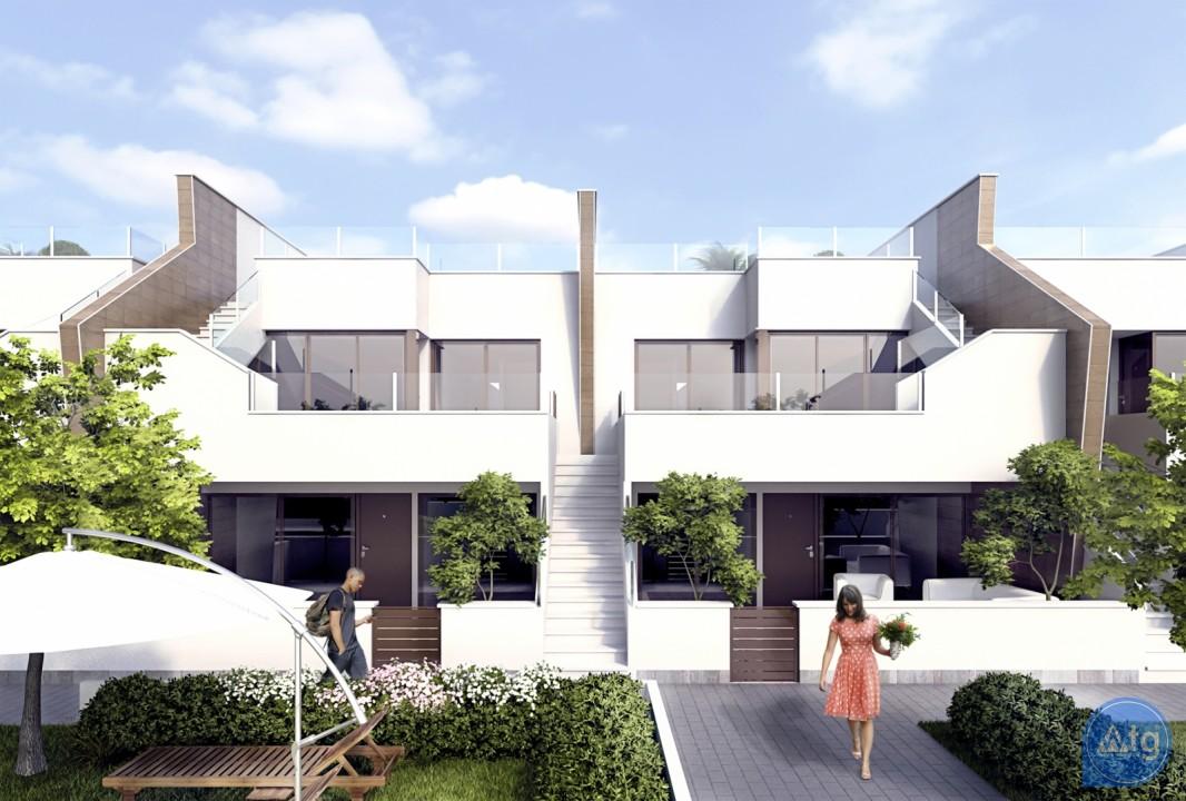 2 bedroom Apartment in Guardamar del Segura - DI2600 - 2