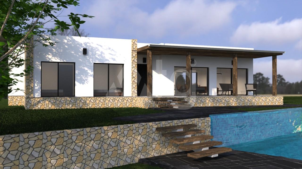 3 bedroom Apartment in Jijona  - AS119326 - 1