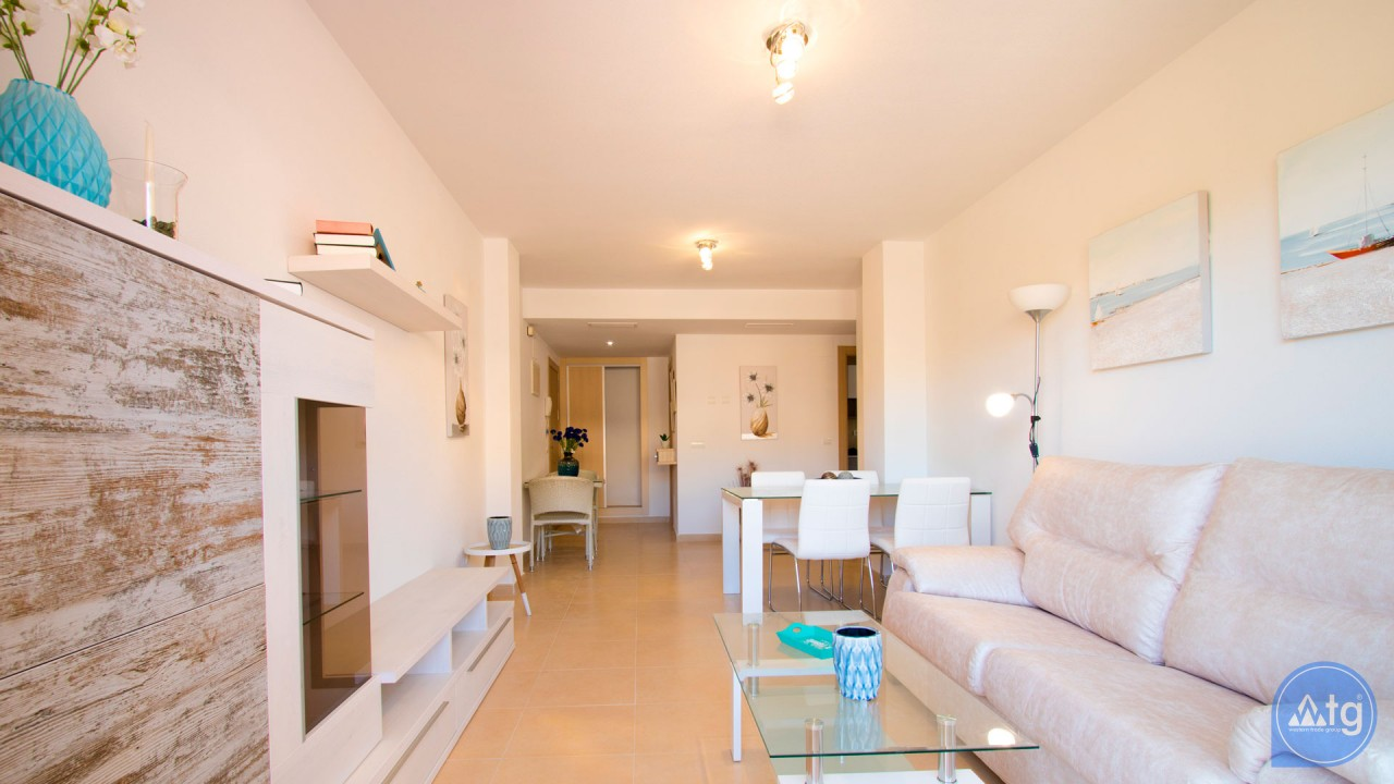 3 bedroom Apartment in Jijona  - AS119326 - 6
