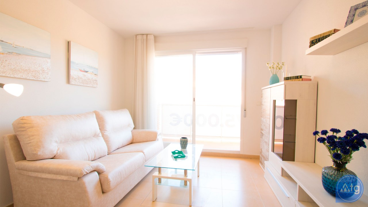 3 bedroom Apartment in Jijona  - AS119326 - 7