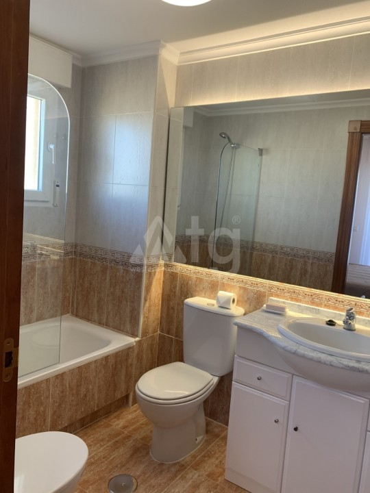 2 bedroom Apartment in La Manga  - GRI115285 - 12
