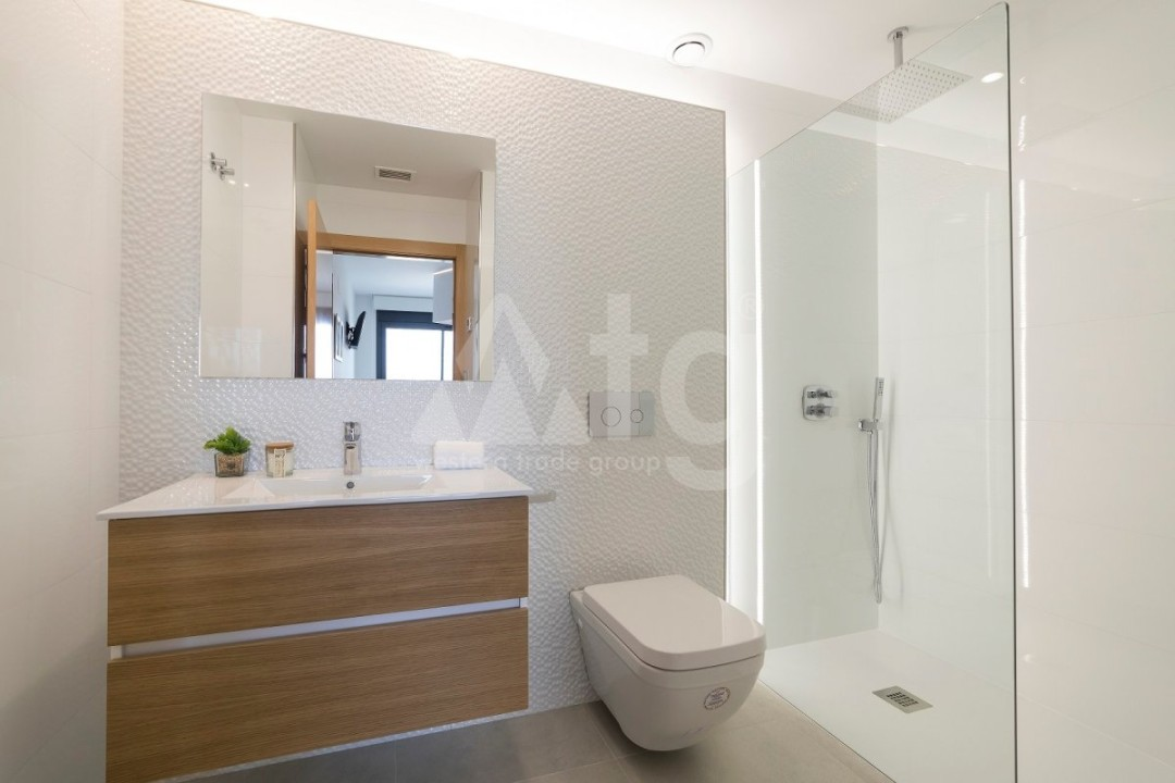 2 bedroom Apartment in La Manga  - GRI115285 - 17