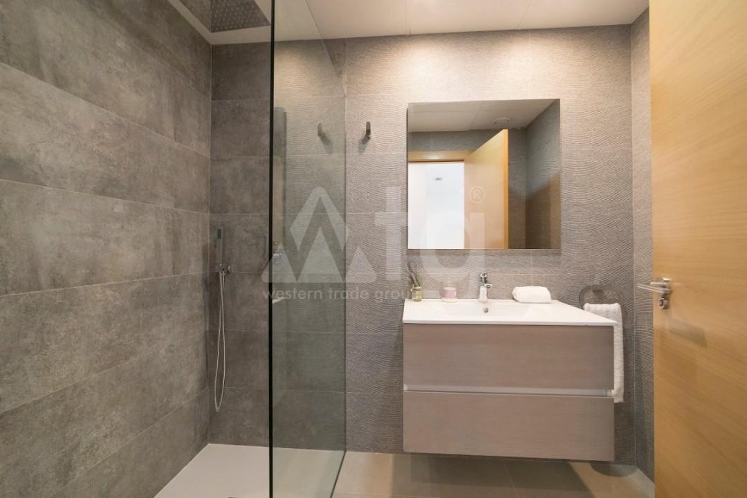 2 bedroom Apartment in La Manga  - GRI115285 - 19