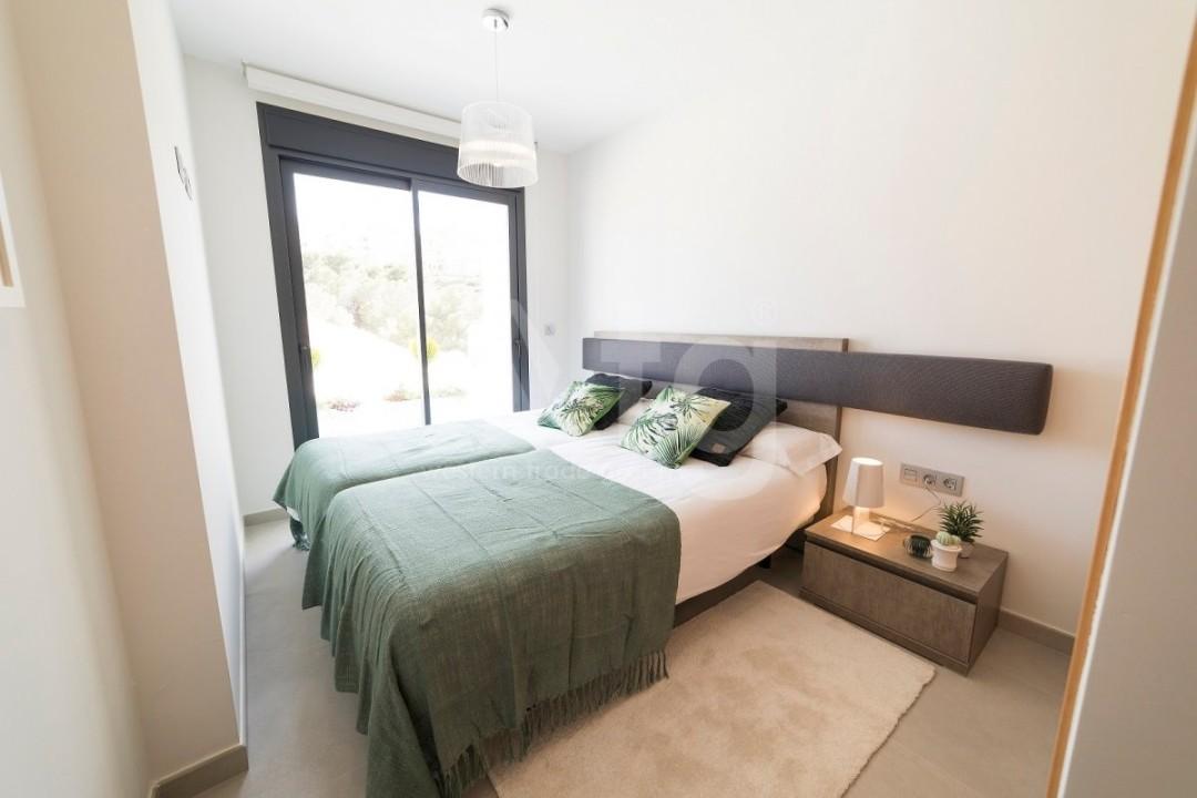 2 bedroom Apartment in La Manga  - GRI115285 - 20