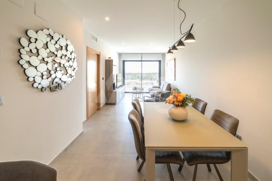 2 bedroom Apartment in La Manga  - GRI115285 - 21