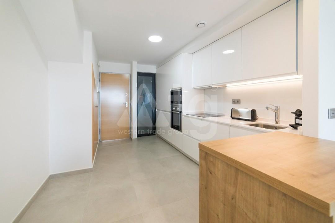 2 bedroom Apartment in La Manga  - GRI115285 - 22