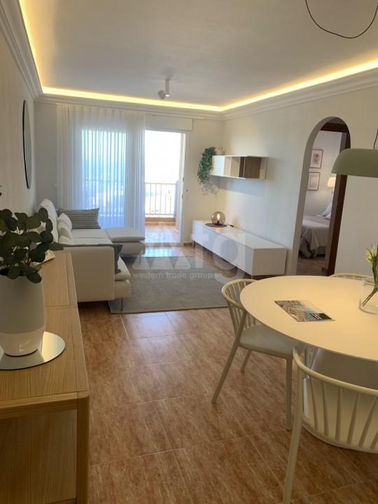 2 bedroom Apartment in La Manga  - GRI115285 - 3