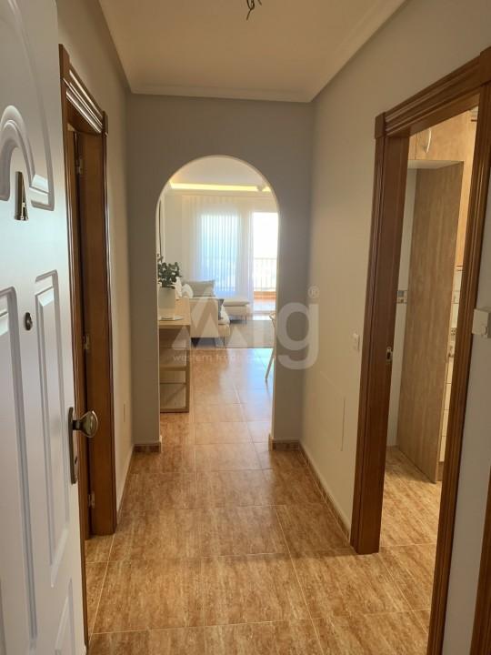 2 bedroom Apartment in La Manga  - GRI115285 - 4