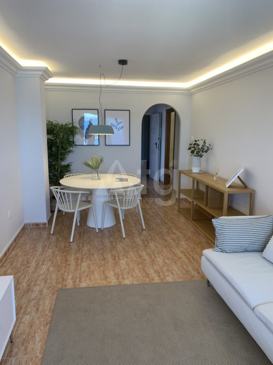 2 bedroom Apartment in La Manga  - GRI115285 - 5