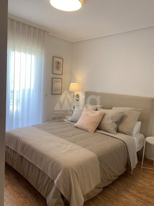 2 bedroom Apartment in La Manga  - GRI115285 - 7