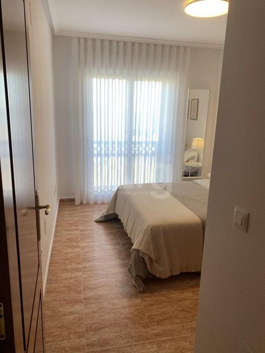 2 bedroom Apartment in La Manga  - GRI115285 - 8