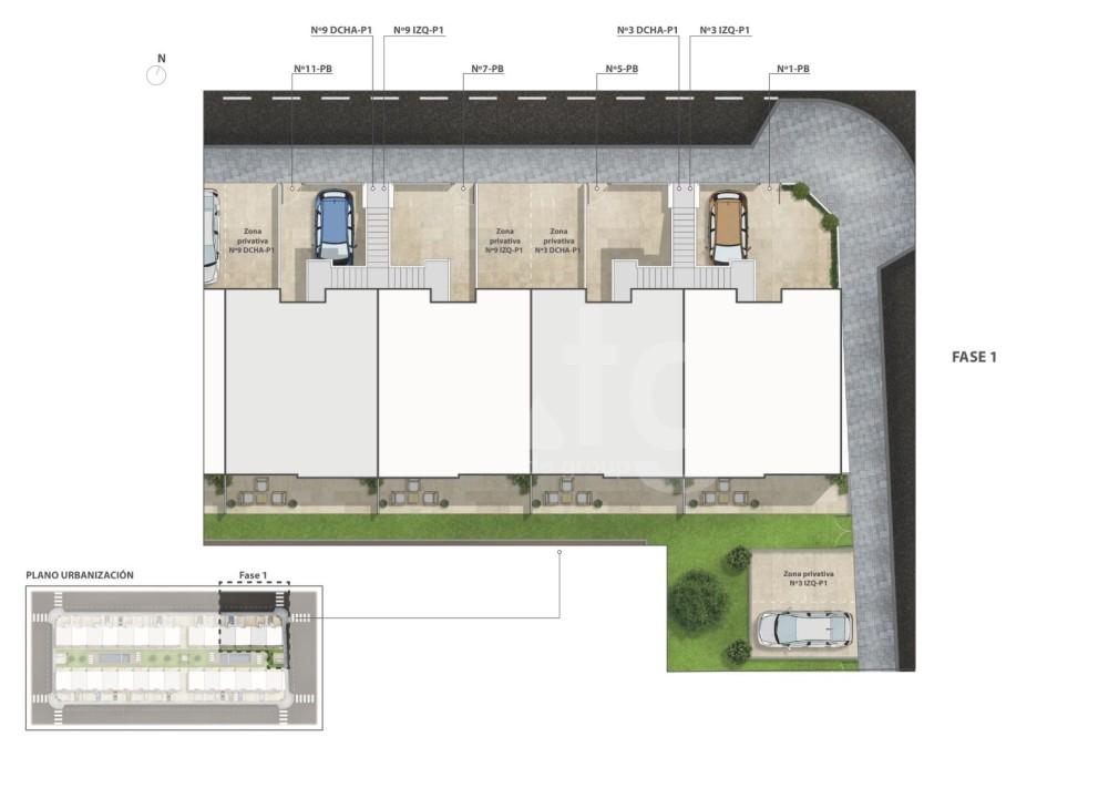2 bedroom Apartment in La Marina - GM6975 - 11