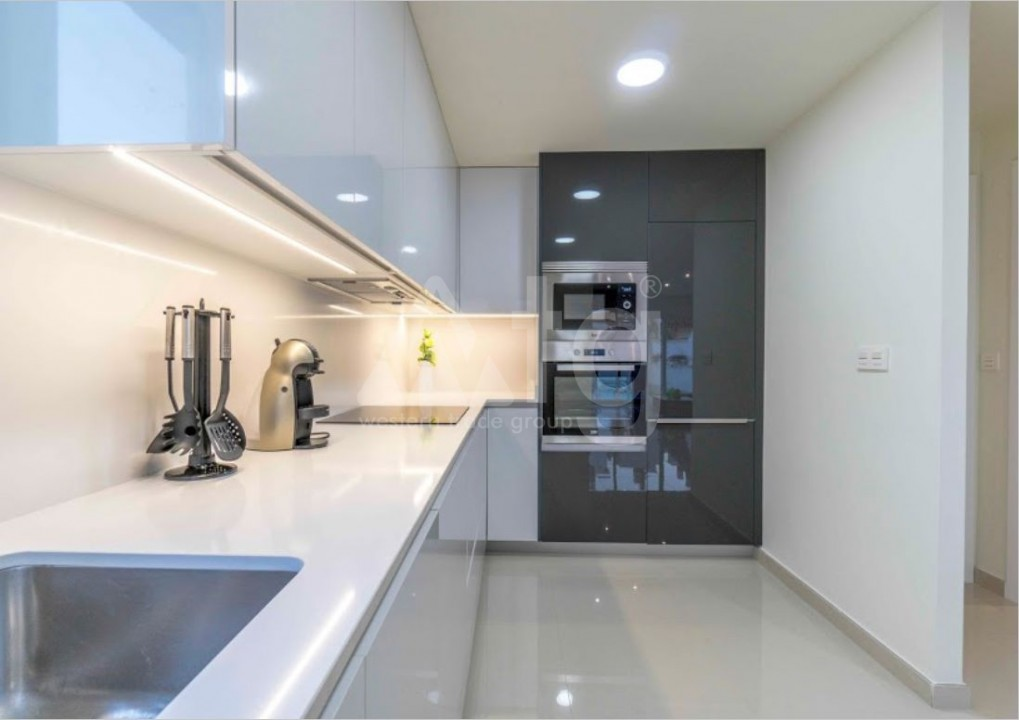 2 bedroom Apartment in La Marina - GM6976 - 6