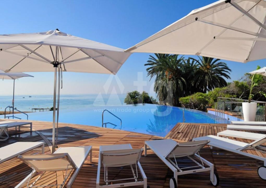 2 bedroom Apartment in La Marina - GM6974 - 9