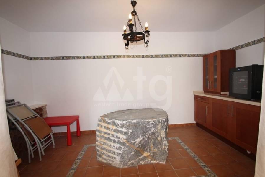 4 bedroom Apartment in La Mata  - OI8592 - 18
