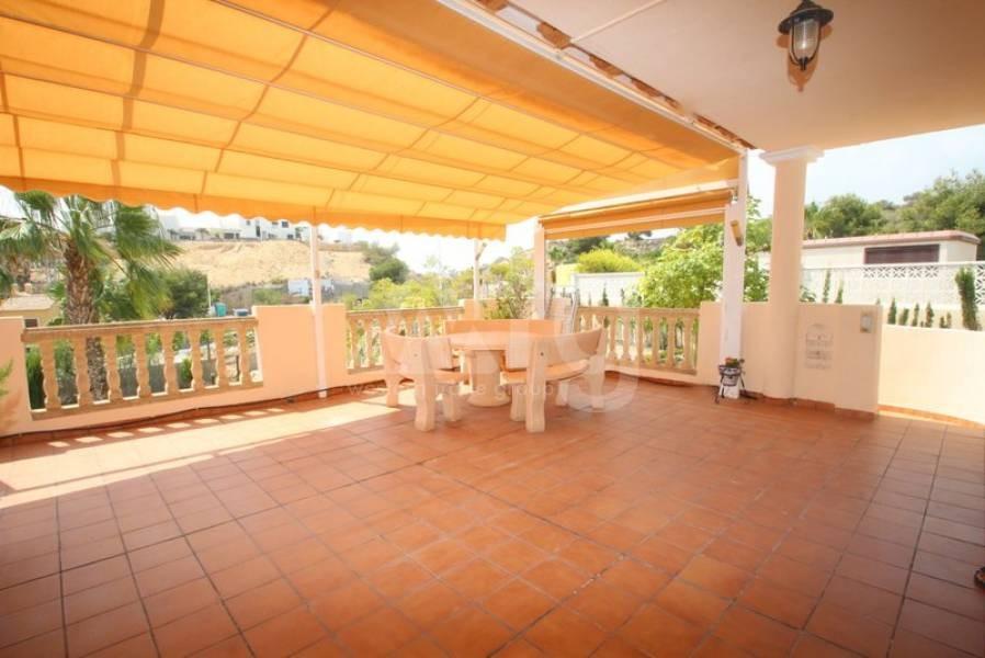 4 bedroom Apartment in La Mata  - OI8592 - 22