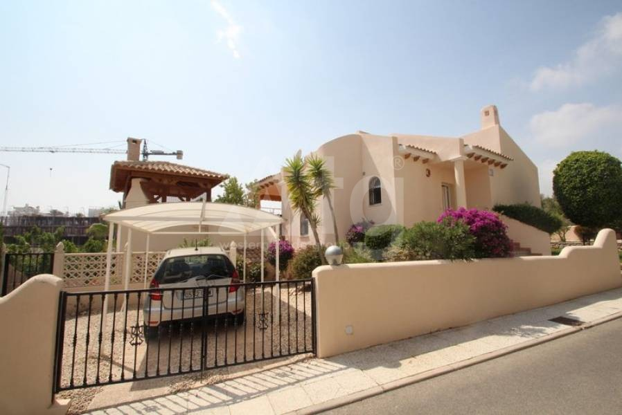 4 bedroom Apartment in La Mata  - OI8592 - 6