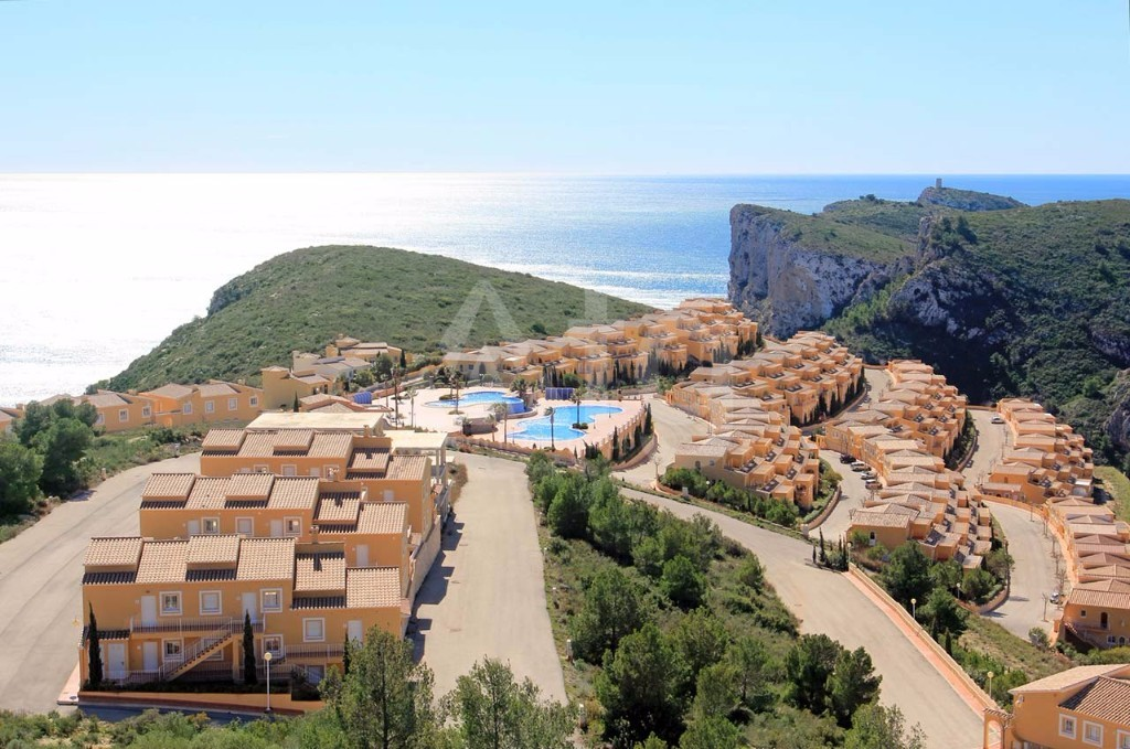 2 bedroom Apartment in La Mata  - OI7620 - 1