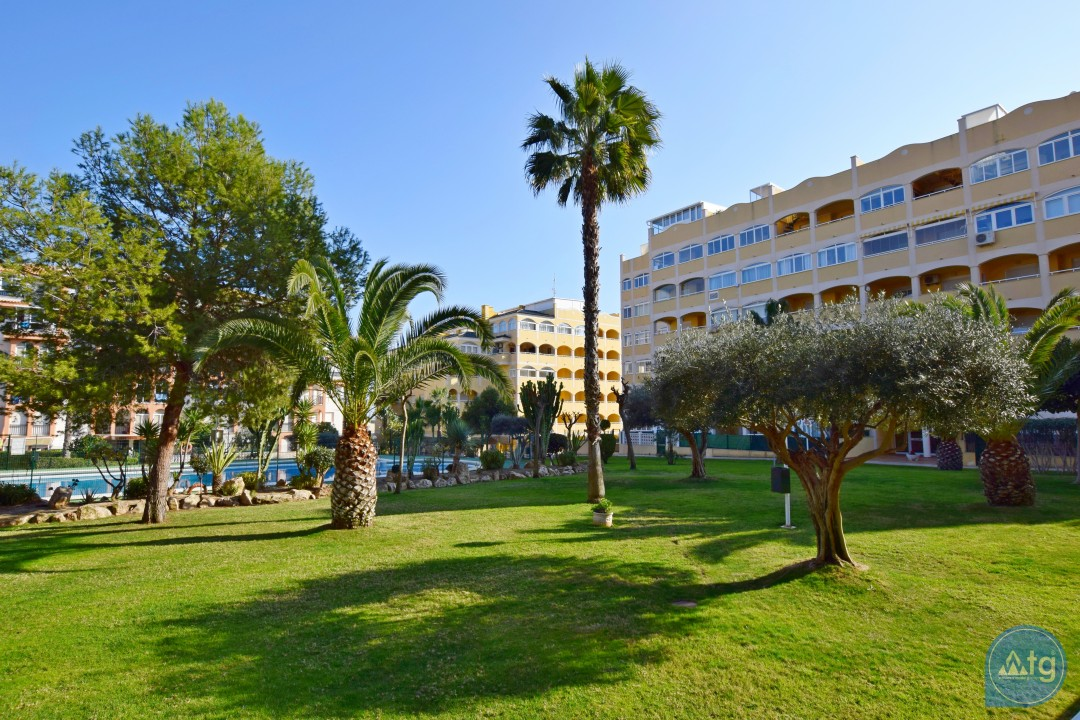 2 bedroom Apartment in La Mata  - OI7620 - 28
