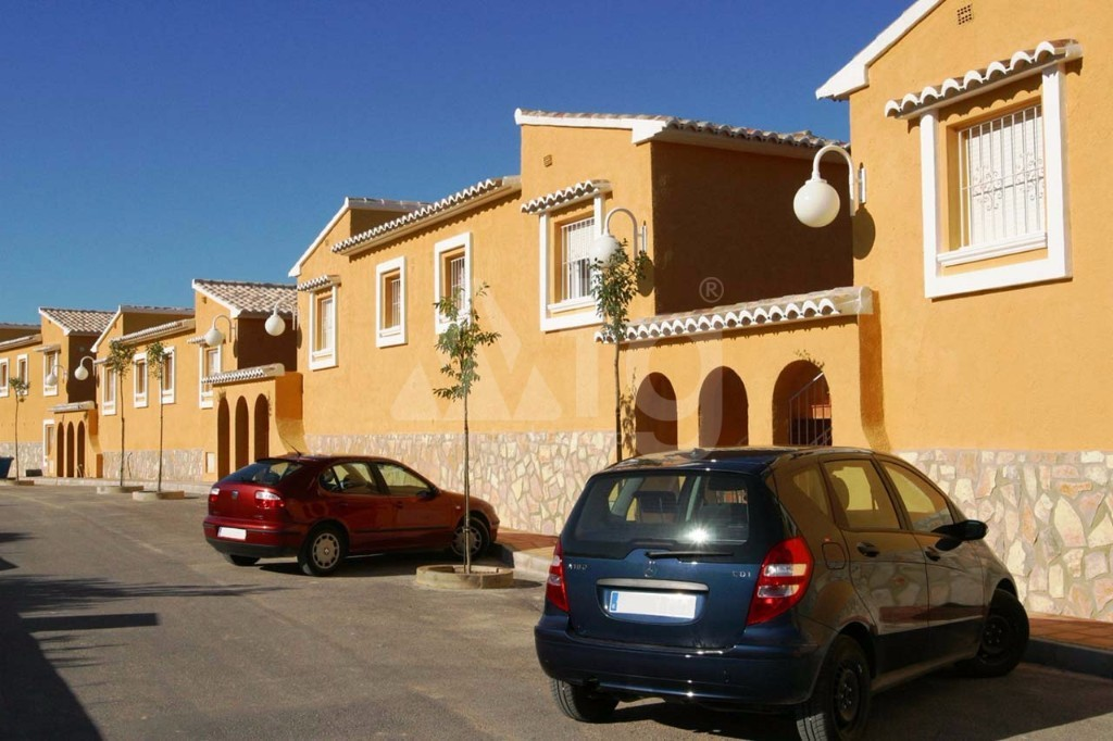 2 bedroom Apartment in La Mata  - OI7620 - 3