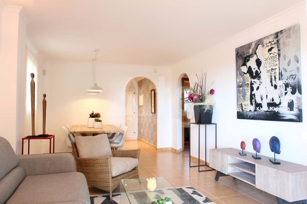 2 bedroom Apartment in La Mata  - OI7620 - 8