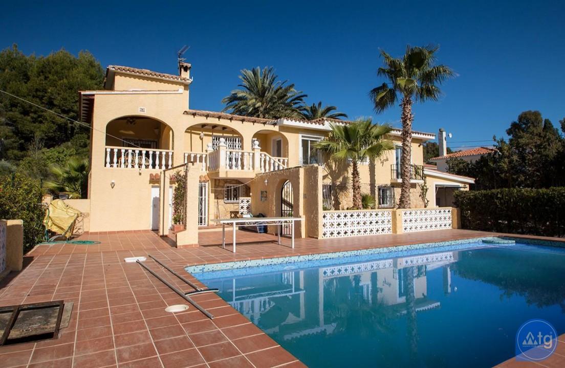 2 bedroom Apartment in La Mata  - OLE114151 - 1