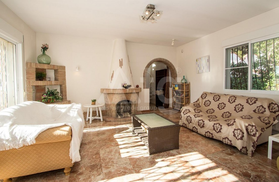 2 bedroom Apartment in La Mata  - OLE114151 - 6