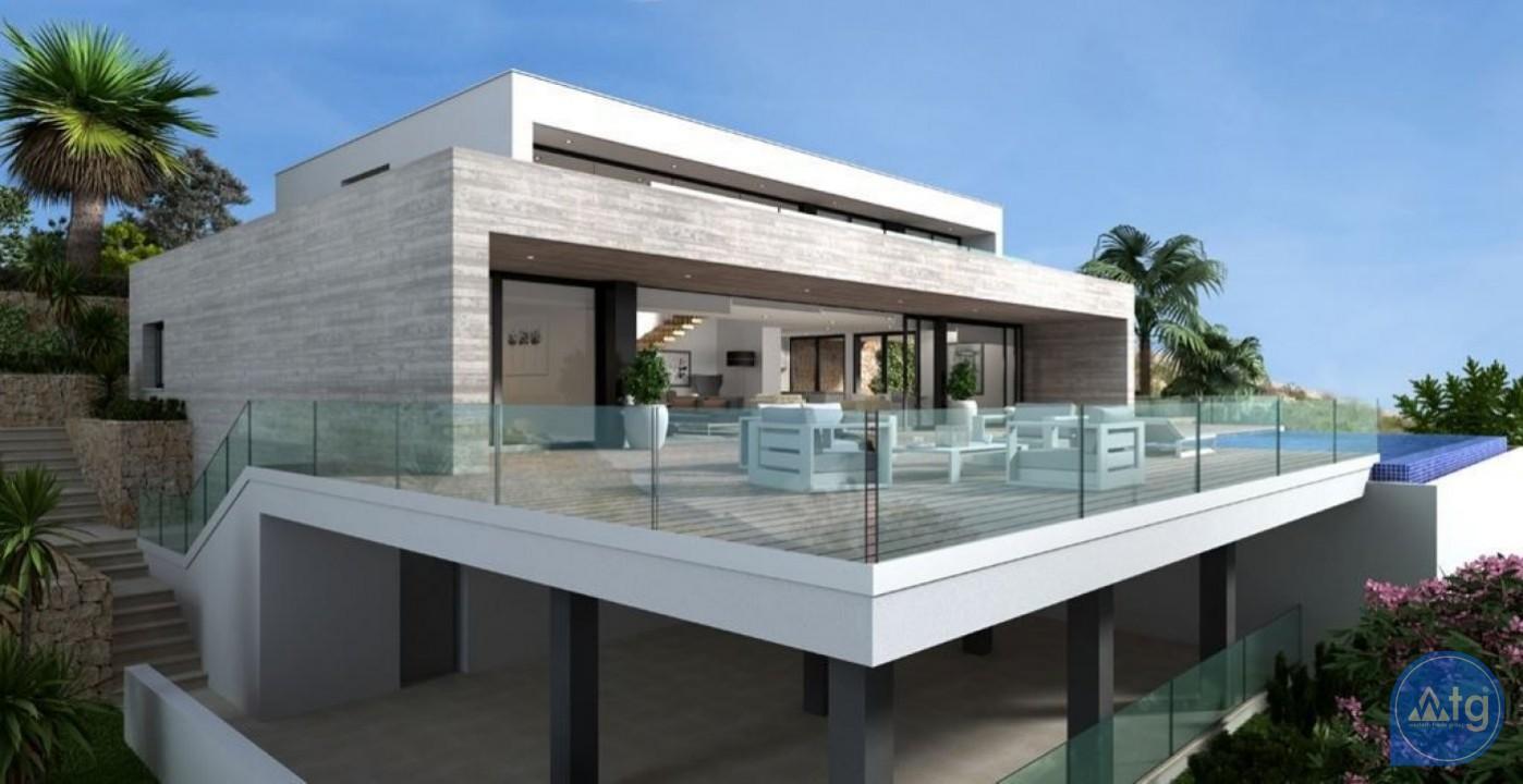 2 bedroom Apartment in La Zenia - US6823 - 1