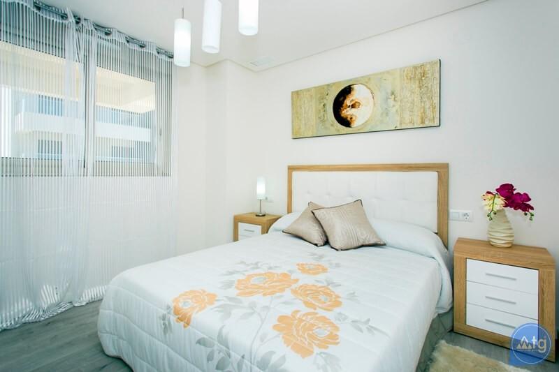 2 bedroom Apartment in La Zenia - US6823 - 13