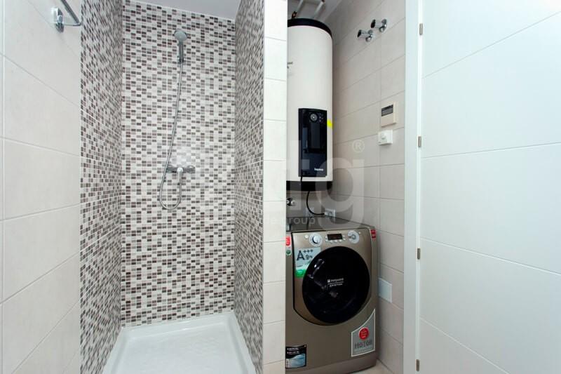 2 bedroom Apartment in La Zenia - US6823 - 14