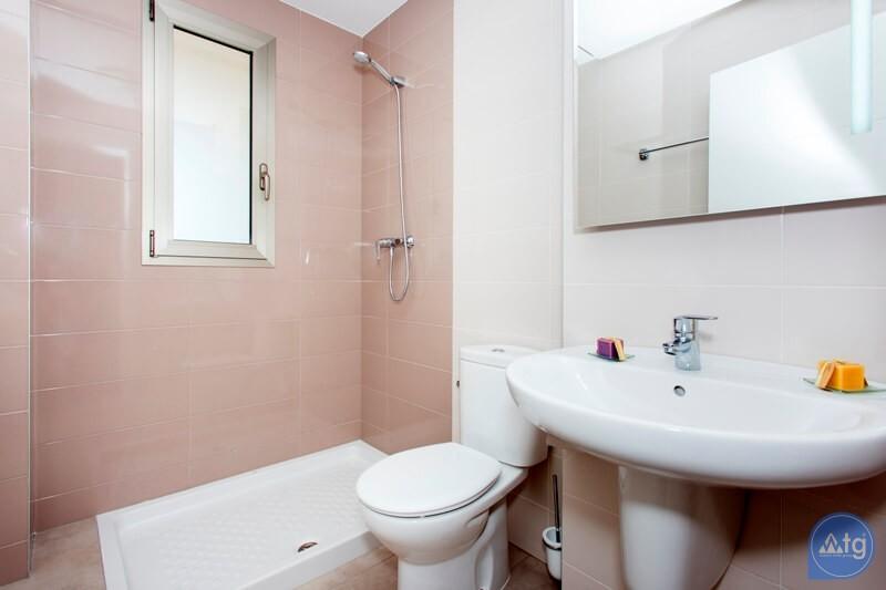 2 bedroom Apartment in La Zenia - US6823 - 15