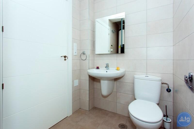2 bedroom Apartment in La Zenia - US6823 - 16