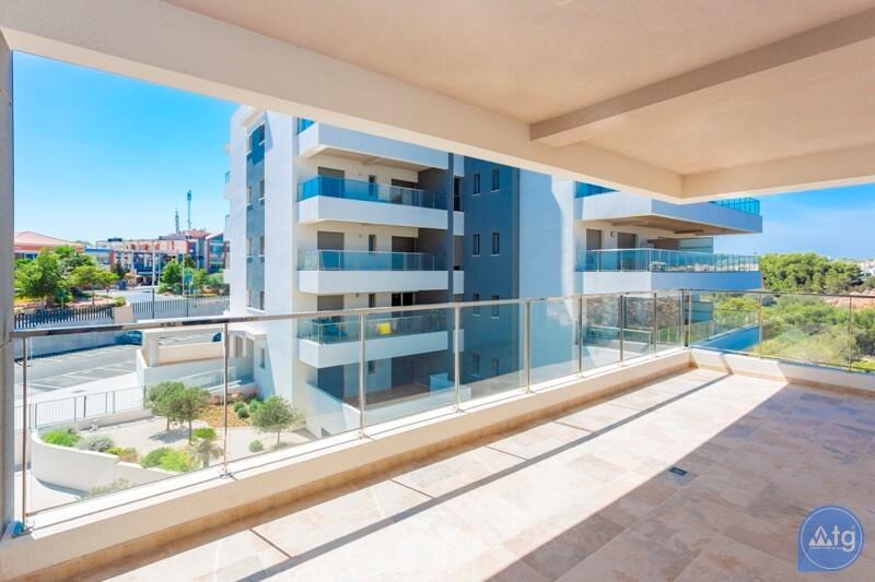 2 bedroom Apartment in La Zenia - US6823 - 17