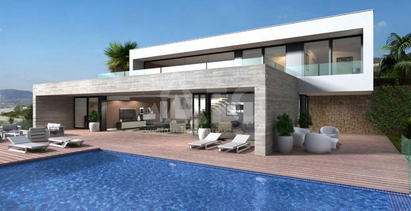 2 bedroom Apartment in La Zenia - US6823 - 2