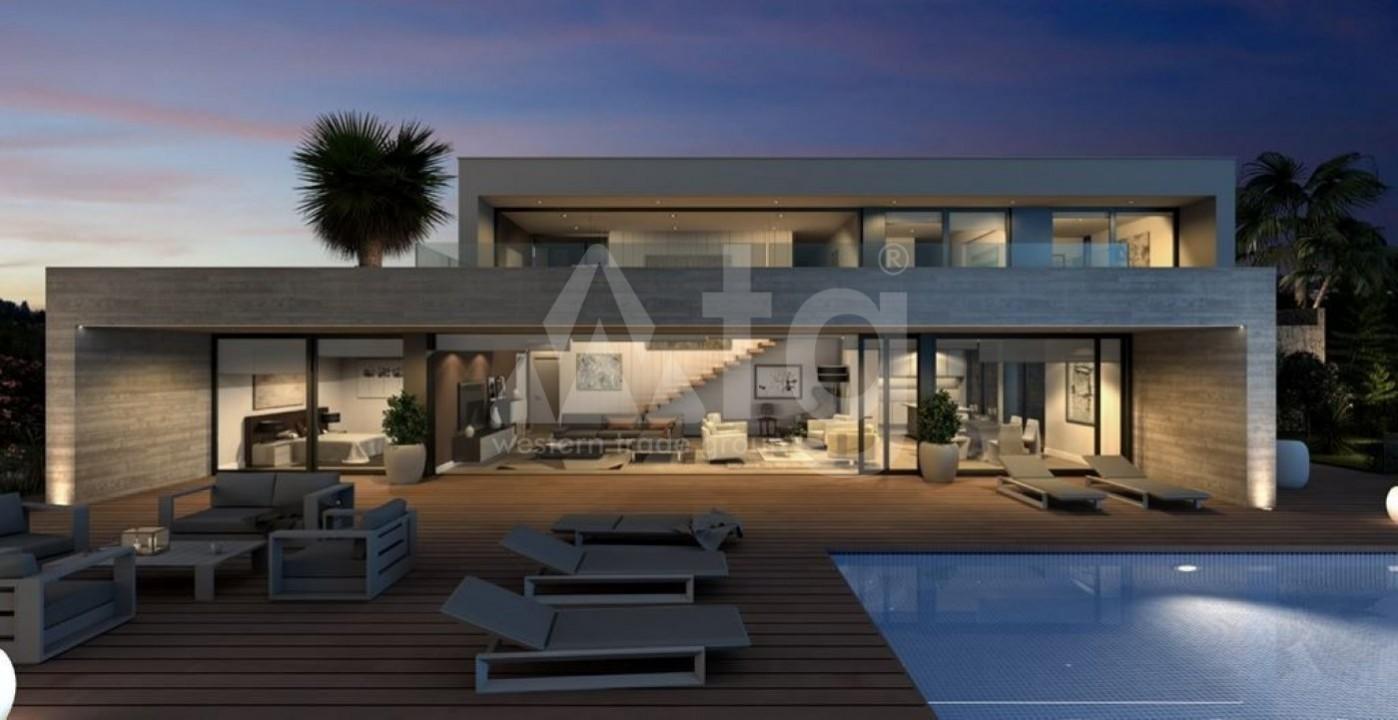 2 bedroom Apartment in La Zenia - US6823 - 3