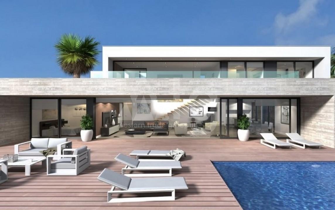 2 bedroom Apartment in La Zenia - US6823 - 4