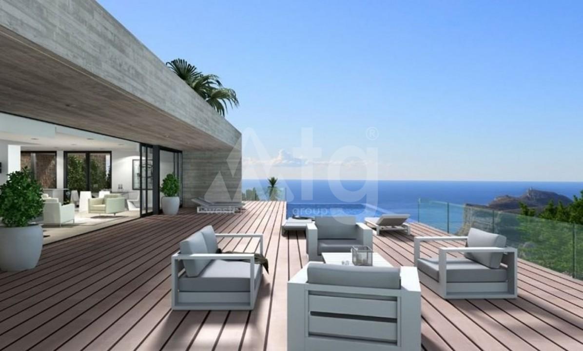 2 bedroom Apartment in La Zenia - US6823 - 6