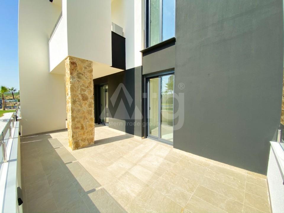 3 bedroom Apartment in La Zenia  - ER7072 - 14