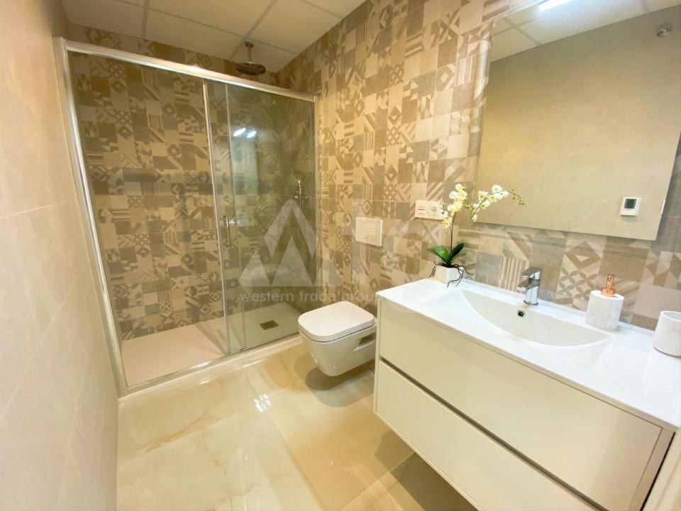 3 bedroom Apartment in La Zenia  - ER7072 - 9