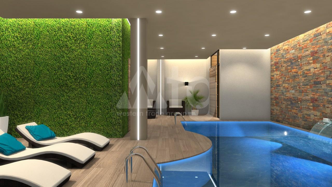 3 bedroom Apartment in La Zenia - US6839 - 10