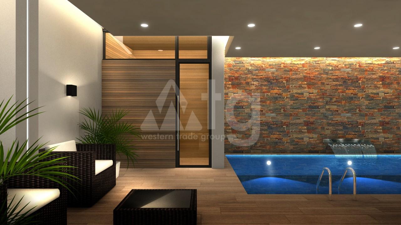 3 bedroom Apartment in La Zenia - US6839 - 11
