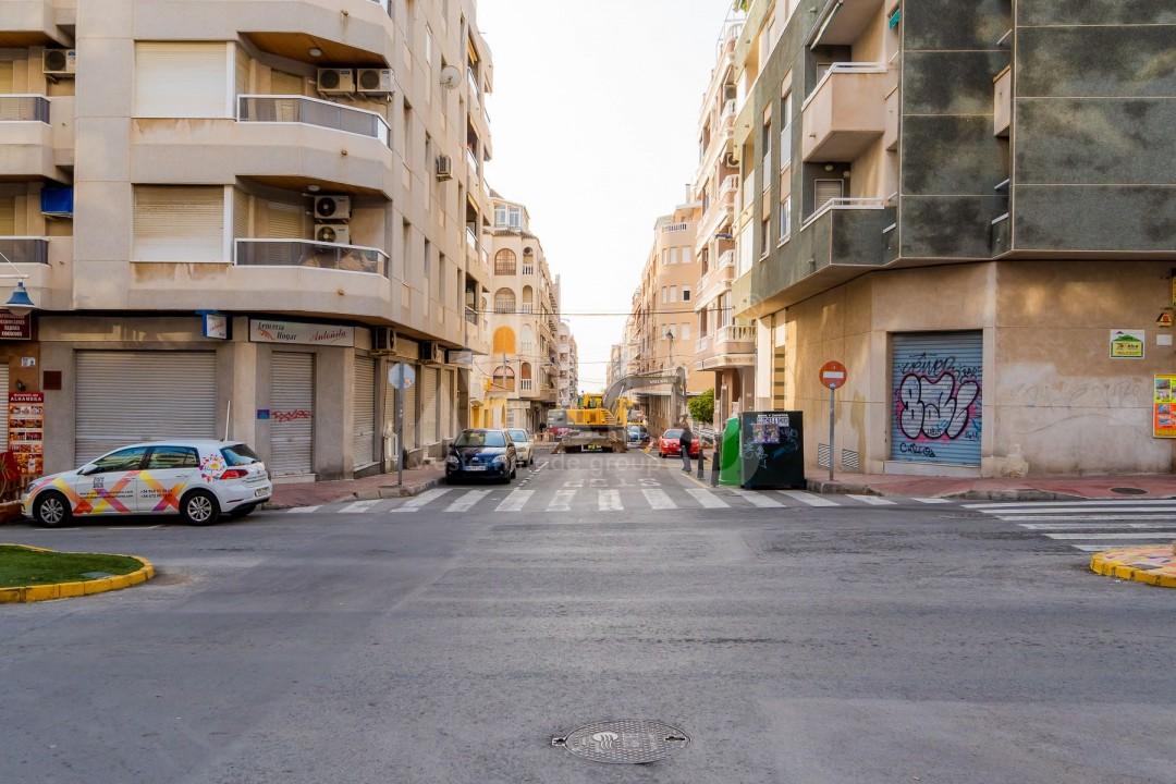3 bedroom Apartment in La Zenia - US6839 - 15