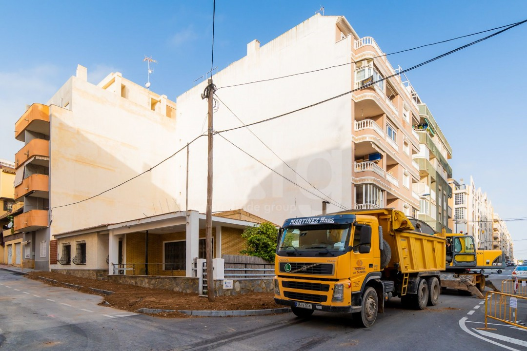3 bedroom Apartment in La Zenia - US6839 - 16