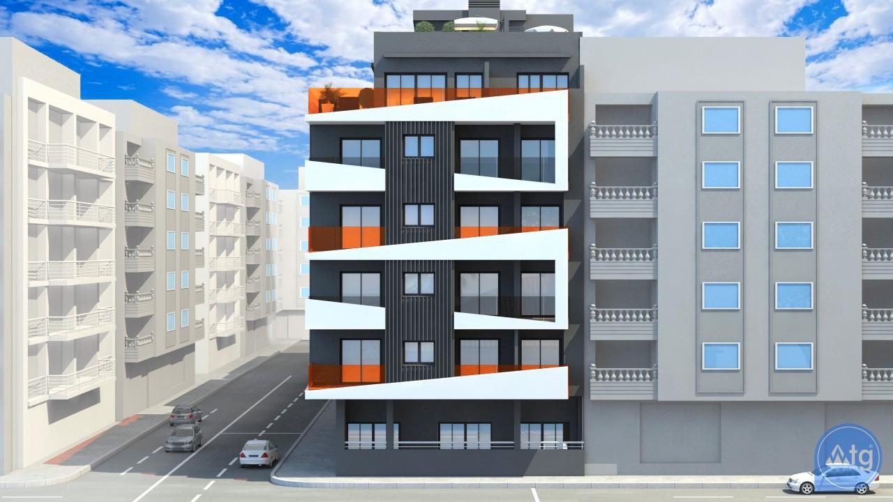 3 bedroom Apartment in La Zenia - US6839 - 7