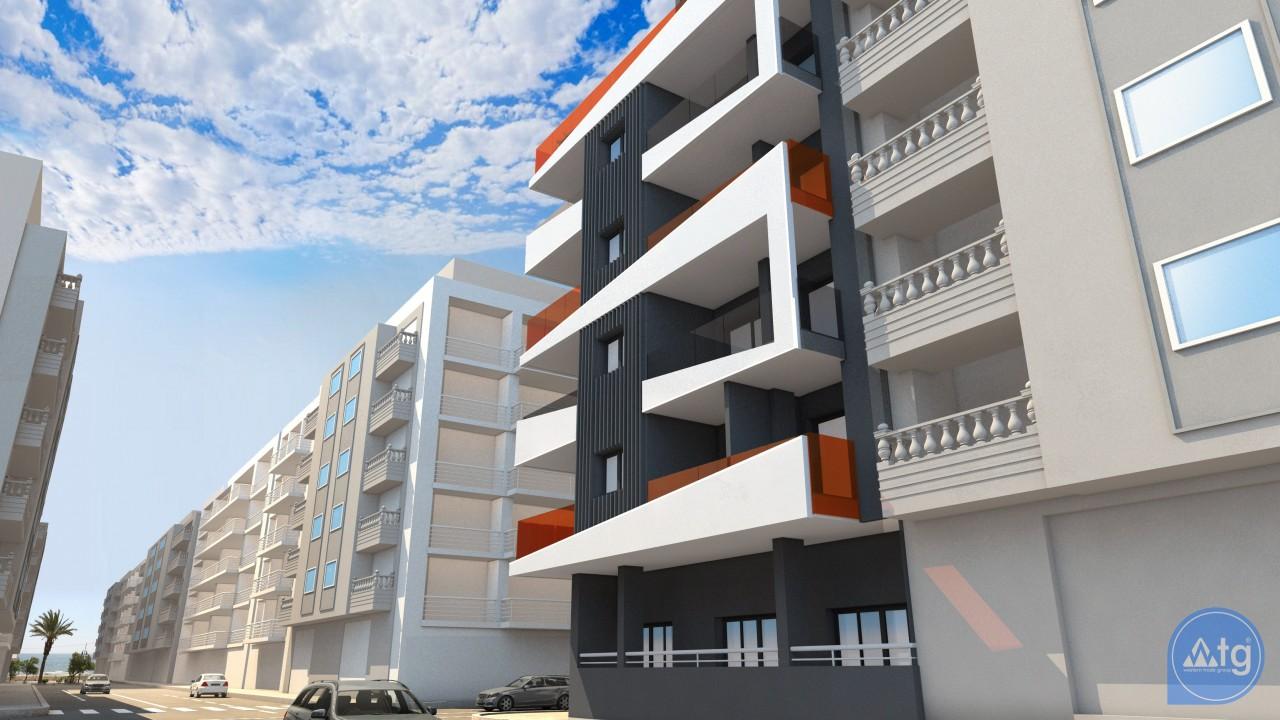 3 bedroom Apartment in La Zenia - US6839 - 8