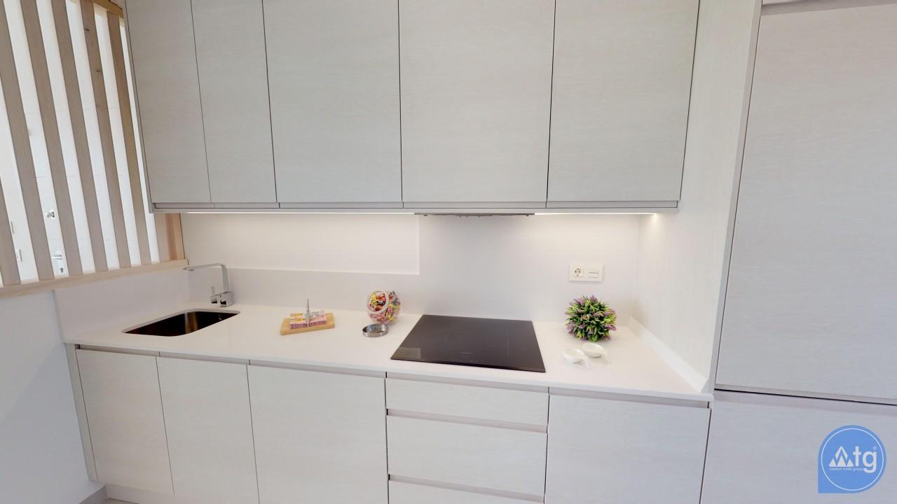 3 bedroom Apartment in La Zenia - US6831 - 14