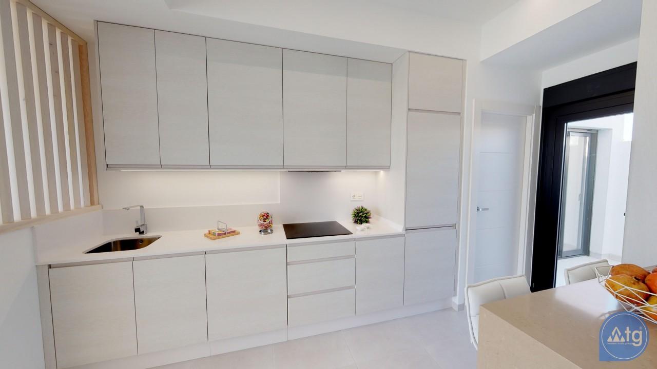 3 bedroom Apartment in La Zenia - US6831 - 15